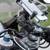 RAM Mount Motorcycle Fork Stem Base Kit