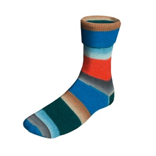 Twin Sox-Colorful