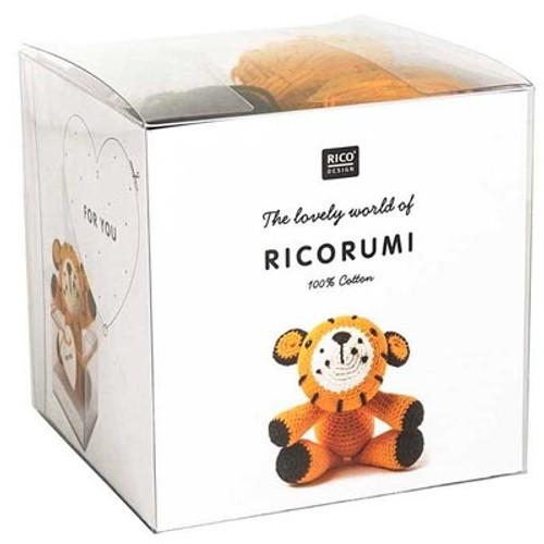 Ricorumi DK Crochet Kits
