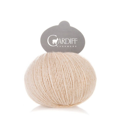 Cashmere Small - By Cardiff