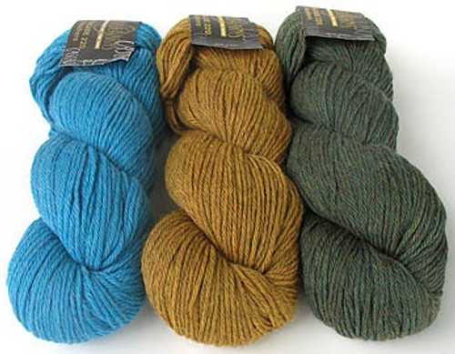 New Fall Colors available, please note, priced @ $13.00/Skein