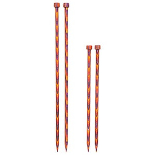 "25 cm (10 "")Straight Knitting Needles by Knit Picks"