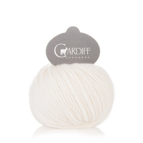 Cashmere Large - By Cardiff
