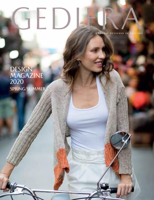 Gedifra Design Magazine 2020 Spring /Summer