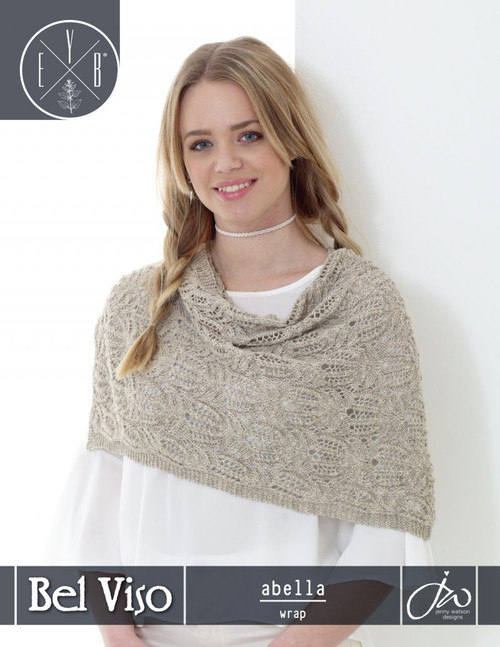 Bel Viso Knitting pattern