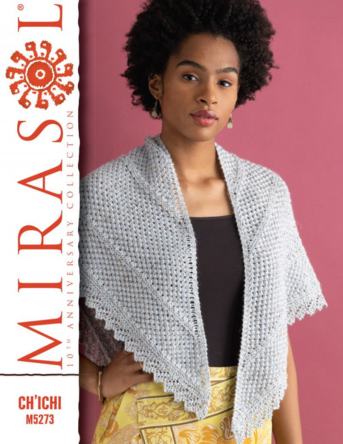 Mirasol Knitting Patterns