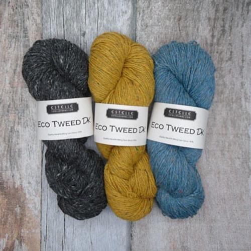 Eco Tweed DK - by Estelle