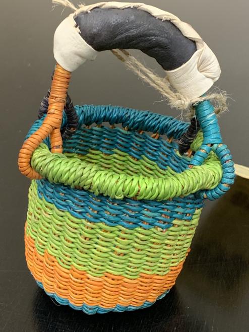 Teeny Tiny Baskets