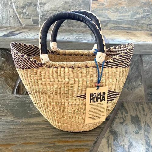 Small U Shopper Basket