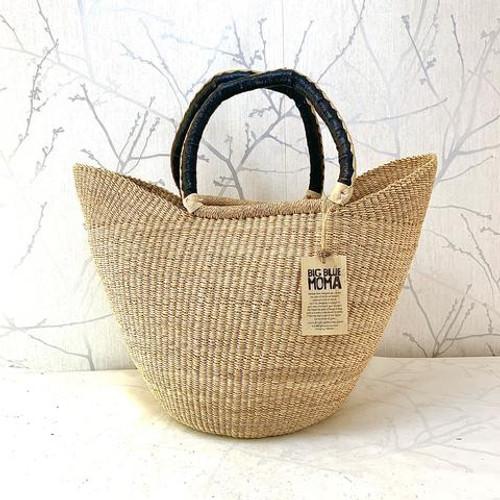 Large U Shopper Baskets