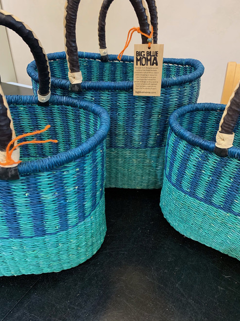 Small Oval Baskets