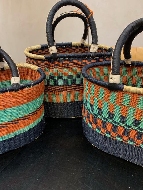 Medium Oval Baskets