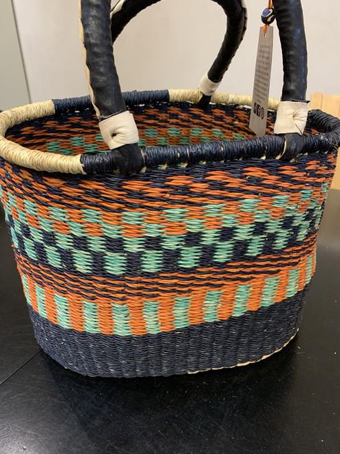 Large Oval Baskets