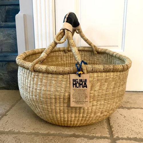 Large Round Baskets