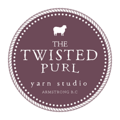The Twisted Purl Yarn Studio