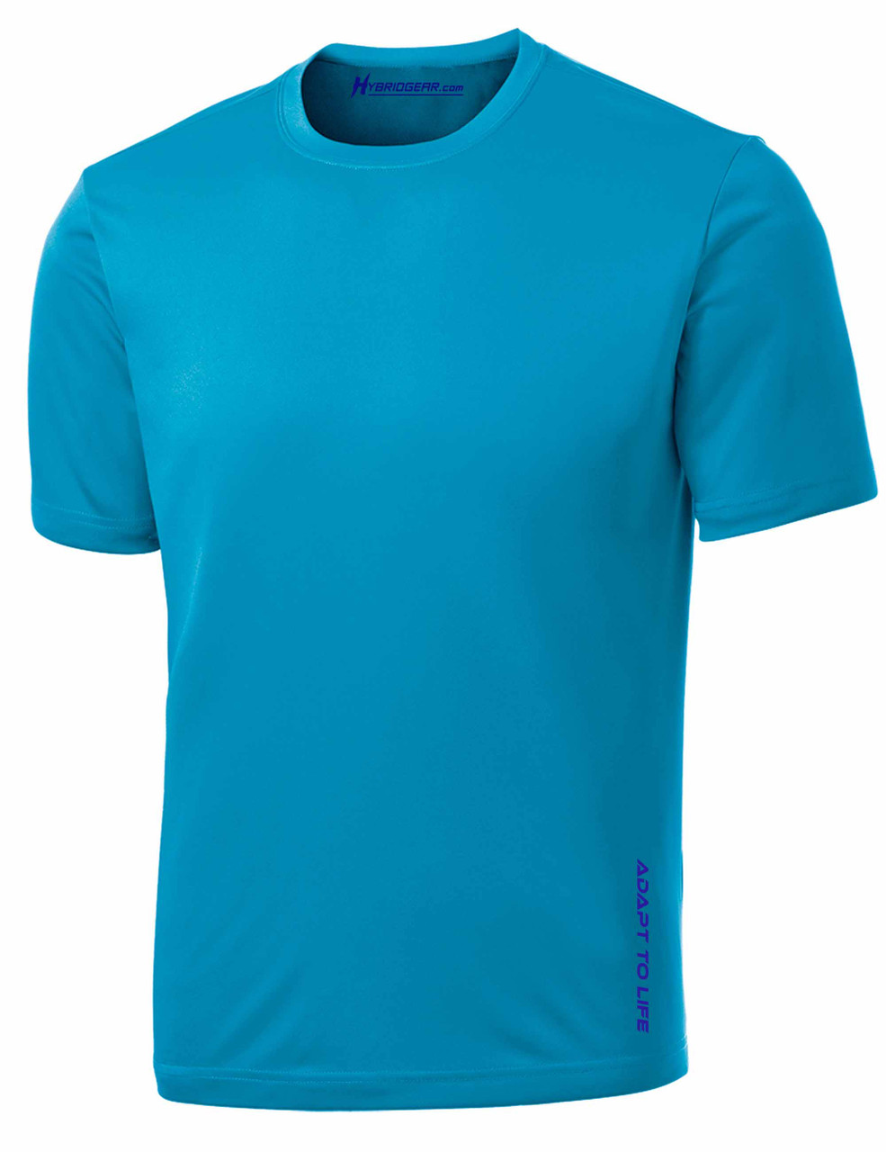 SPECIAL MAGIC Womens Sports T-Shirt Breathable Running Tee V-Neck Moisture Wicking