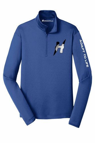 Golf Ball Men's 1/4-Zip Pullover