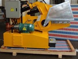 Alligator Shearing Machine Model QZ630 Heavy Duty Metal Shear