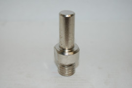 """5/8"""" 11 UNC to 1/2"""" Drill Shank Adapter for Diamond Coring Bits #18"""