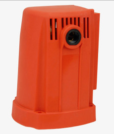 Replacement BRM-35A Red Plastic Motor Housing