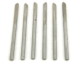 BLUEROCK NEW Set of 6 Blades for W-L100 Manual Wire Stripping Machine