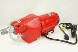 """BLUEROCK 8"""" Z1  Replacement Complete Motor & Gearbox Assembly"""