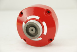 """Replacement Motor Cover #72 for 4"""" Z-1 Core Drill"""