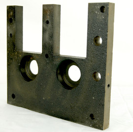 Replacement Left Side WS212/WS260 Metal Housing Bracket