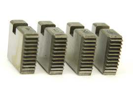 "Pipe Threading Cutting Dies 1/2"" to 2"" Sets Fits S302 PPT12R and Ridgid 11R 12R Ratchet"