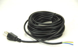 Replacement CG-211C AC Power Cord