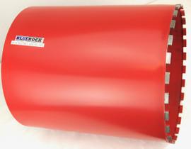 "BLUEROCK 14"" Diamond WET Coring Bit For Concrete Core Drill"