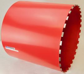 "BLUEROCK 18"" Diamond WET Coring Bit For Concrete Core Drill"