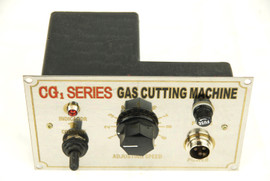 Replacement CG-30 Control Panel with Speed Control and Forward/Reverse
