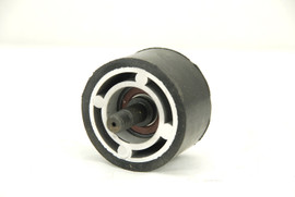 BLUEROCK 40B Replacement Secondary Rubber Drive Roller Wheel and Bearings