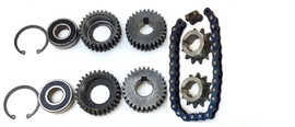 BLUEROCK 930/ 945 Replacement Gear Sprocket and Bearing Kit
