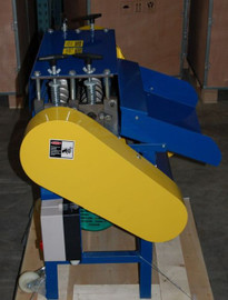 BLUEROCK Model 945 Wire Stripping Machine Copper Recycler Stripper