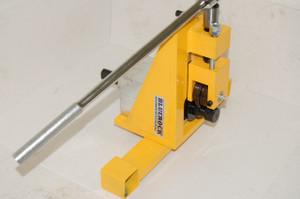 BLUEROCK Tools RGM915/6 Roll Grooving Machine Fits RIDGID 300 - Roll Groover