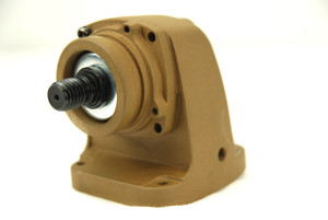 BLUEROCK 40A/40B Replacement Lower Gearbox Head Assembly