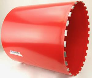 "BLUEROCK 16"" Diamond WET Coring Bit For Concrete Core Drill"