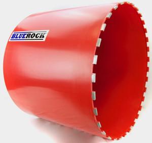 "BLUEROCK 20"" Diamond WET Coring Bit For Concrete Core Drill"