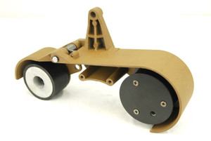 BLUEROCK 40B Replacement Arm Assembly with Secondary Wheel