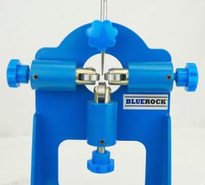 REFURBISHED BLUEROCK WL-100 Manual Wire Stripping Machine