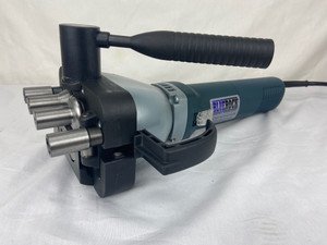 REFURBISHED BLUEROCK Tools Model SL-1.25 Seam Locker for Pittsburgh Seams