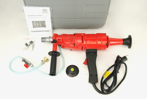 "BLUEROCK 4"" Z1 Concrete Core Drill"