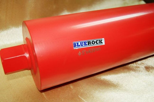 "BLUEROCK 5"" Diamond WET Coring Bit For Concrete Core Drill"