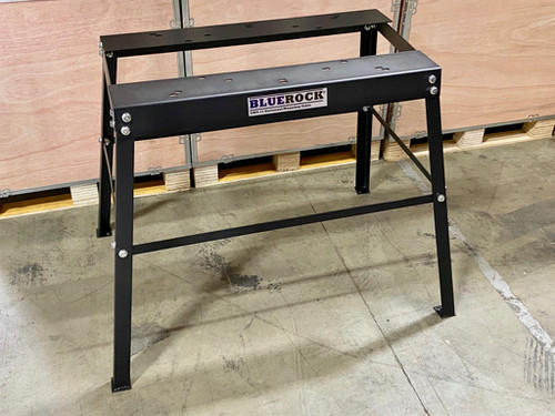 BLUEROCK UMT-11 Universal Mounting Table for Wire Stripping Machine