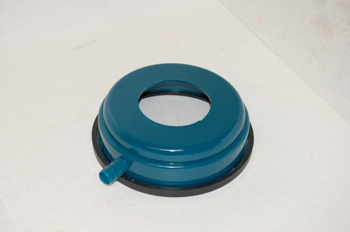 "BLUEROCK 3"" Water Containment Ring for Wet Bit Concrete Core Drilling"