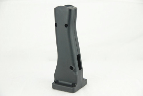 """BLUEROCK 4"""" Z1  Replacement Black Handle Where Trigger Goes"""