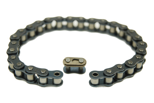 Replacement 28 Link Chain for WS-212, WS260 & Model 918 Wire Stripping Machine