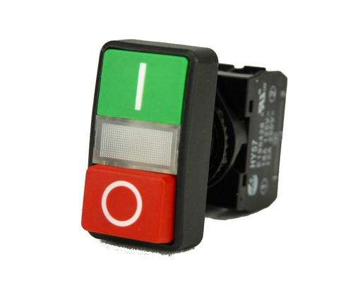 Replacement Start/Stop Switch for Model BRM-35A, BRM-60, TYP-75